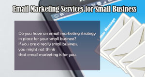 5 Email Marketing Services for Small Business