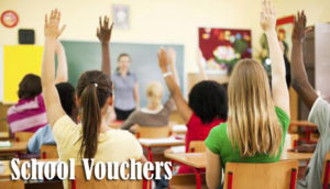 School Vouchers: The wrong Choice for Public Education