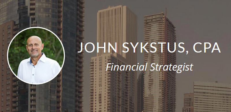 Finance Executive, John Sykstus Lists Five Reasons Your Business Needs to Invest in an ERP System