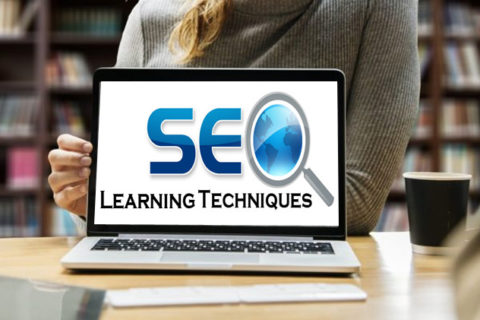 SEO Learning Techniques for Beginners