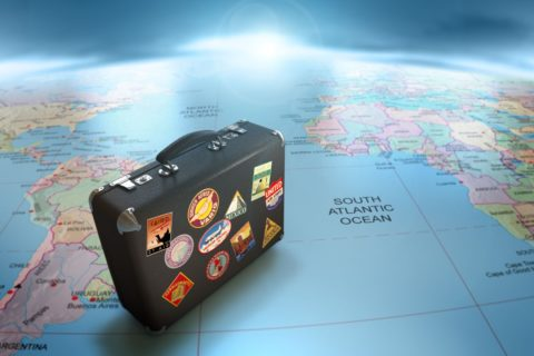 Your House Was Burgled When Traveling Abroad? Find Out How Travel Insurance Covers That Too