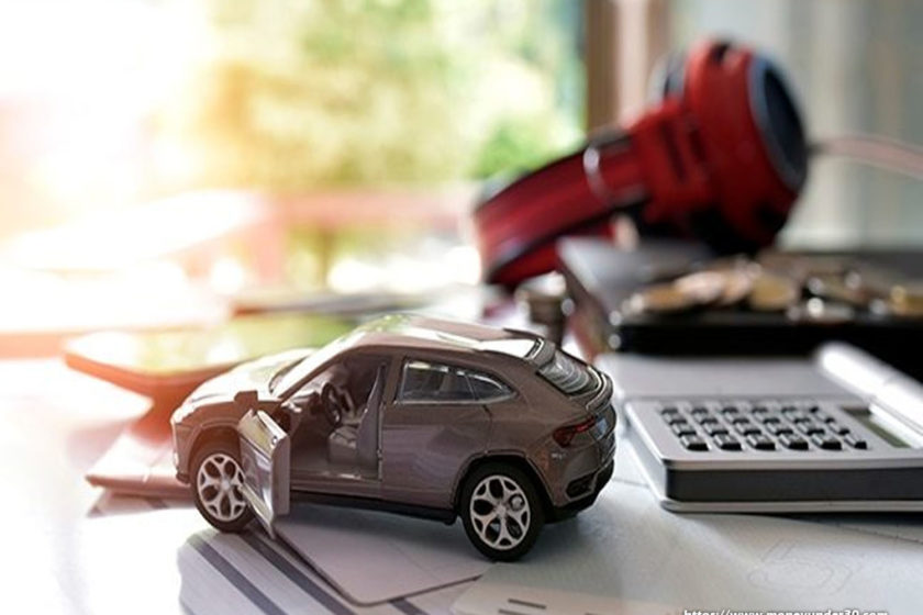 Best Car Loan Finance Terms Explained