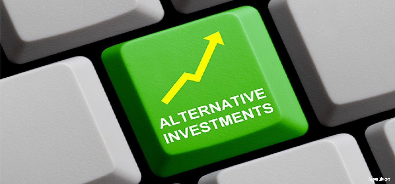 Alternatives to Angel Investors