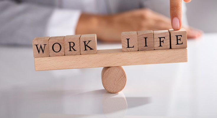 Why Having a Work-Life Balance Is Important