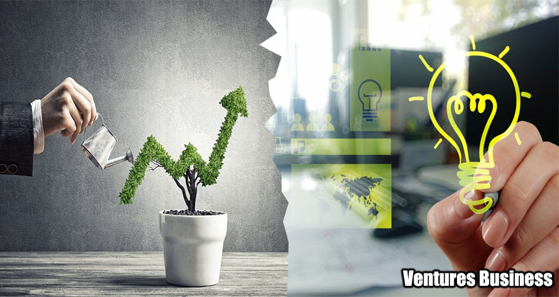 Ventures Business – Tips on how to Grow an Ventures Business